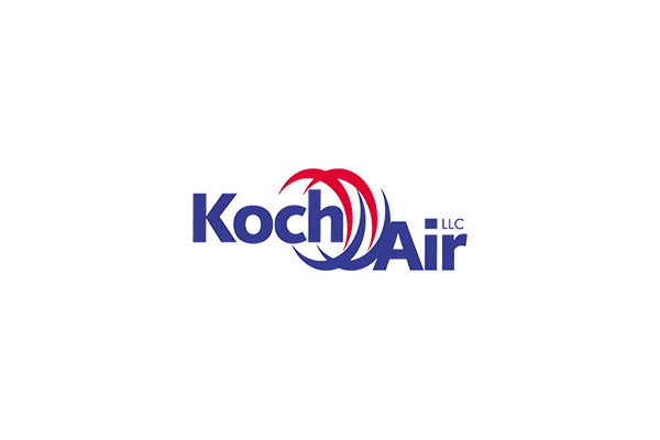 Koch Air logo